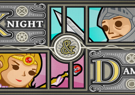 Knight-and-Damsel-Android-Game