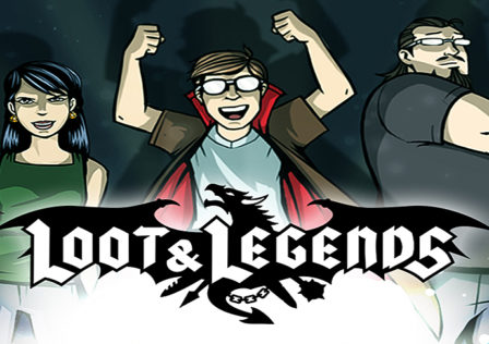 Loot-and-Legends-Android-Game