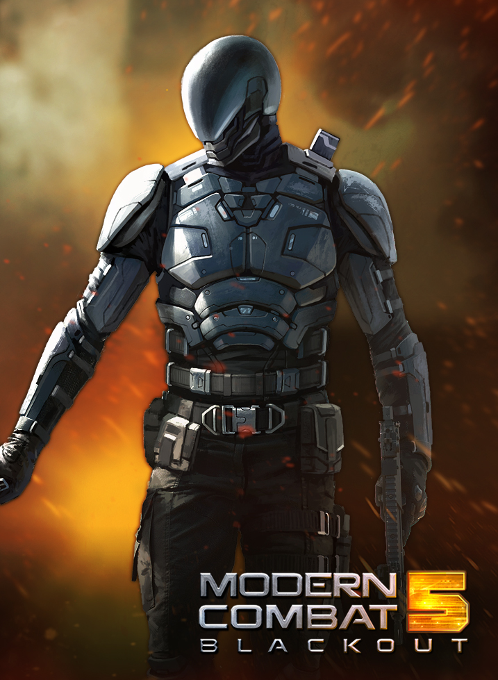 gameloft updates modern combat 5 with armor customization and a new map droid gamers
