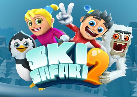 Ski-Safari-2-Android-Game