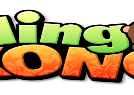 Sling-Kong-Game