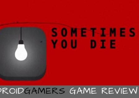Sometimes-You-Die