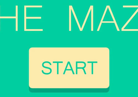 The-Maze-Android-Game