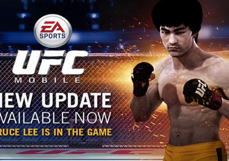 UFC-Mobile-Bruce-Lee