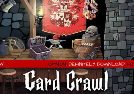 Card-Craw-Game