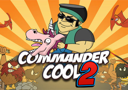 Commander-Cool-2-Android-Game