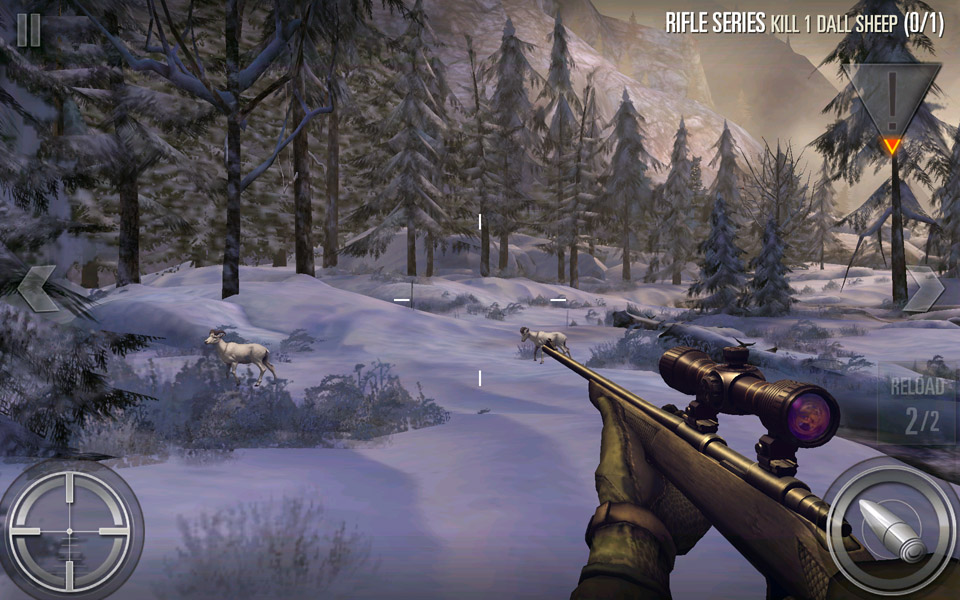 download deer hunter 2005 full game