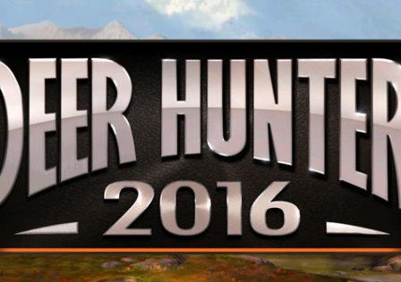 Deer-Hunter-2016-Game