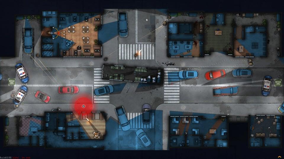 Update game released door kickers will arrive next week for Door kickers 2