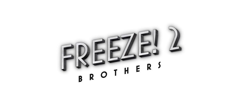 Freeze! 2: Brothers, The Sequel of The Known and Award-Winning Puzzle Now Available for Android