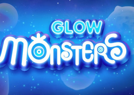 Glow-Monsters-Game