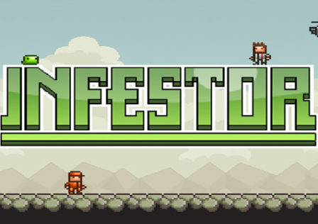 Infestor-Game