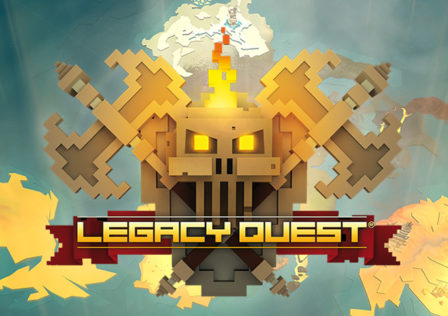 Legacy-Quest-Android-Game
