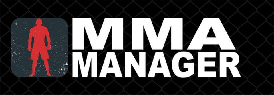 MMA-Manager-Android-Game