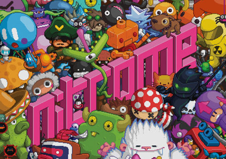 Nitrome-Android-Games