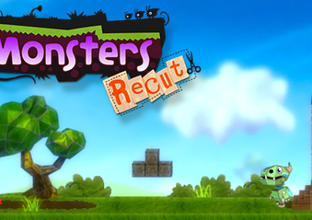Paper-Monsters-Recut-Game