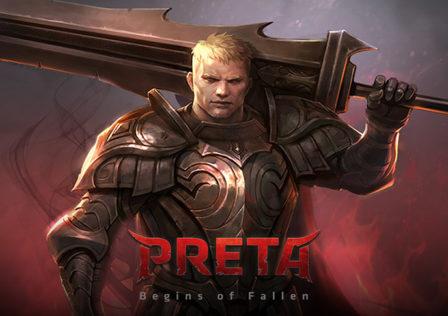 Preta-Android-Game