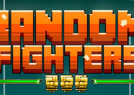 Random-Fighters-Android-Game
