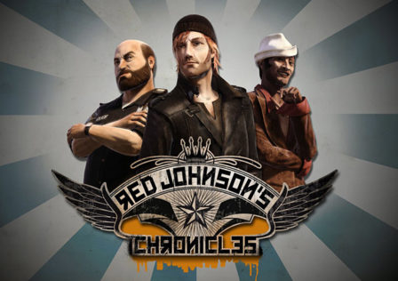 Red-Johnsons-Chronicles-Android-Game