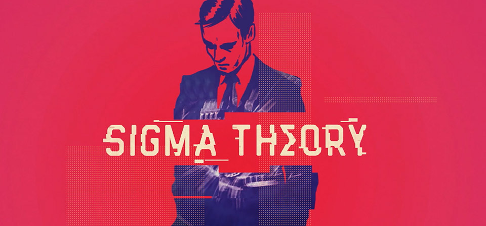 Sigma-Theory-Android-Game