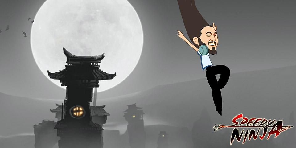 Speedy-Ninja-Steve-Aoki-Update