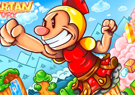 Super-Spartan-Fury-World-Android-Game