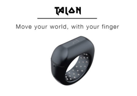 Talon-Mobile-Game-Controller
