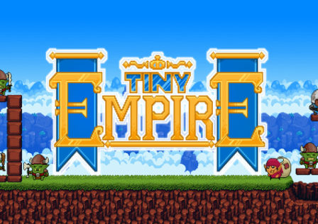 Tiny-Empire-Game