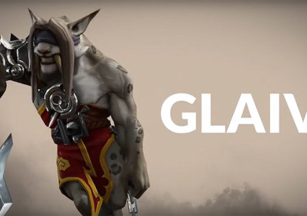 Vainglory-Android-Game-Glaive