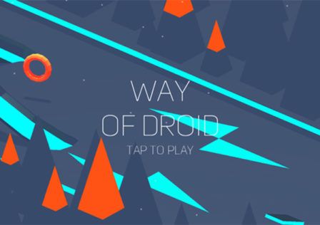 Way-of-Droid-Android-Game