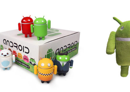 Android-Collectible-Bundle