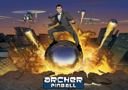 Archer-Zen-Pinball-Android-Game