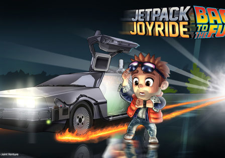 Jetpack-Joyride-back-to-the-future-Android-update