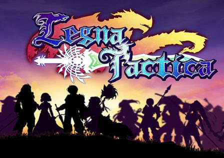 Legna-Tactica-Android-Game