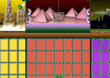 Match-Attack-Android-Game