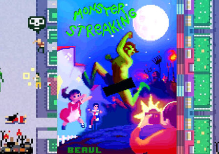 Monster-Streaking-Android-Game