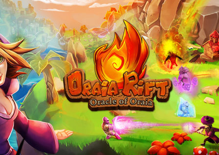 Oraia-Rift-Android-Game