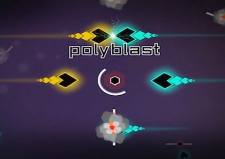 PolyBlast-Android-Game