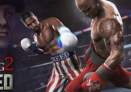 Real-Boxing-2-Creed-Android-Game