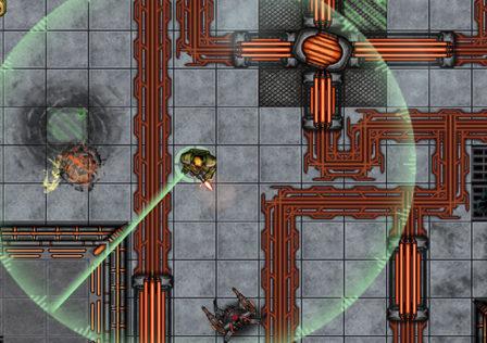 Templar-Battlefield-Android-Game