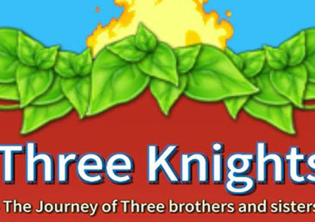 Three-Knights-Android-Game