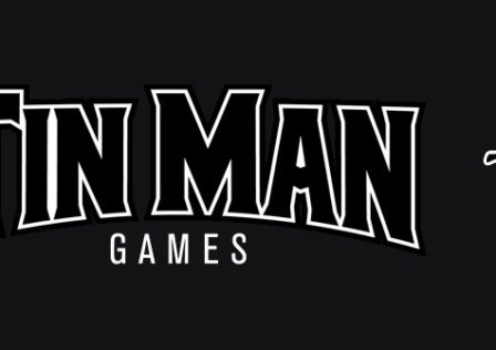 Tin-Man-Games-Logo