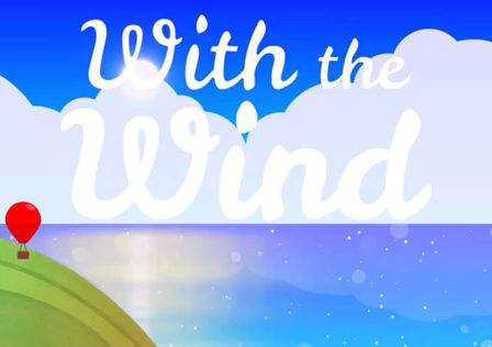 With-The-Wind-Android-Game