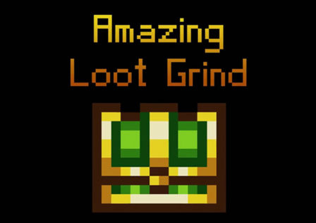 Amazing-Loot-Grind-Android-Game