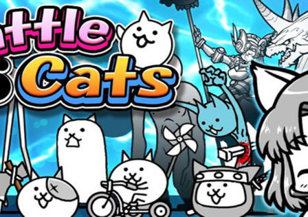 Battle-Cats-Android-Game-Live