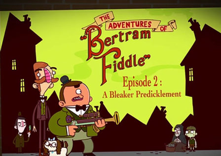 Bertram-Fiddle-Android-Game