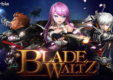 Blade-Waltz-Android-Game