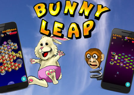 Bunny-Leap-Android-Game