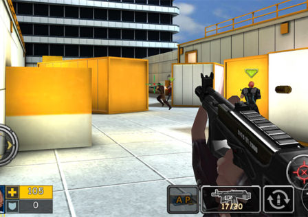 Crisis-Action-Android-Game