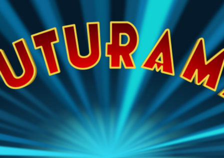Futurama-Android-Game